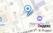 Автостоянка на Черкасской, 32а