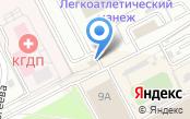 Автостоянка на Веспремской