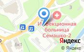 Автостоянка на ул. Сонина