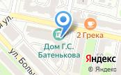 Мемориальный дом Г.С. Батенькова