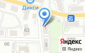 Магазин автозапчастей для Chevrolet, Ока