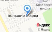 Козловский фельдшерско-акушерский пункт