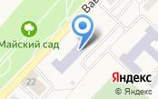 Белгородский государственный аграрный университет им. В.Я. Горина