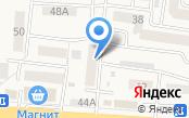 Почтовое отделение с. Стрелецкое
