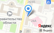 Департамент природопользования и охраны окружающей среды Белгородской области