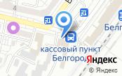 Белгородский линейный отдел МВД России на транспорте по Центральному федеральному округу
