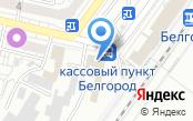Белгородский линейный отдел по транспорту МВД России по Центральному федеральному округу