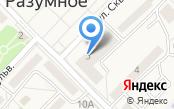 Администрация городского поселения Разумное
