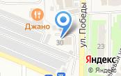 Автотехцентр на ул. Победы