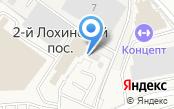 Автомастерская на ул. Говорова