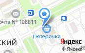 Совет депутатов муниципального округа Матушкино