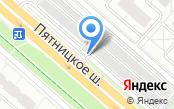 Автостоянка на Пятницком шоссе