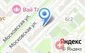 Оптика на Московской