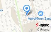 Сеть магазинов автозапчастей