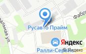 Автокомплекс в Митинском 1-м переулке