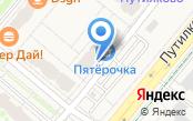 Автомойка на Путилковском шоссе