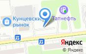 Автостоянка на ул. Маршала Неделина