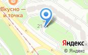 Автостоянка на ул. Маршала Катукова