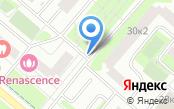 Автостоянка на Рублёвском шоссе