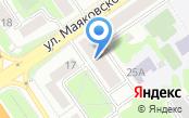 Магазин автозапчастей на ул. Маяковского