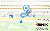 Автомойка на ул. Красных Зорь
