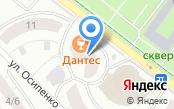 """Салон-парикмахерская """"Алана"""""""