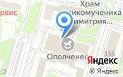 Центр развития предпринимательства Северного-западного административного округа г. Москвы