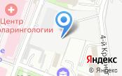 Автомойка на Красногорском 3-м проезде