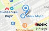 Салон оптики на Минской