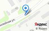 Автостоянка на ул. Пирогова