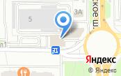 Магазин автозапчастей на Лихачёвском шоссе