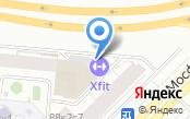 X-Fit Мосфильмовский