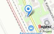Автокомплекс на ул. Панфилова