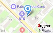 Парикмахерская-1