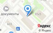 Администрация муниципального округа Раменки