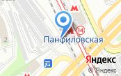 Автостоянка на ул. Маршала Рыбалко