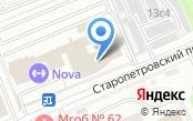 Хайджин кинетикс центр