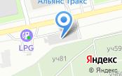 Автомойка на Лихачёвском проезде