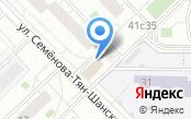 Совет депутатов муниципального округа Проспект Вернадского