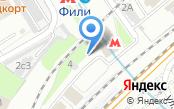 Магазин оптики на Новозаводской