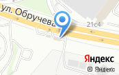 Автомойка на ул. Обручева