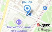 Автостоянка на Коптевском бульваре
