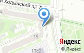 Автомойка на Ходынком