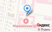 Марьинская центральная районная больница