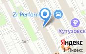 Московская фабрика влажных салфеток