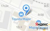 Major Toyota