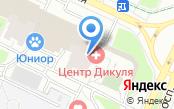 Дирекция Заказчика ЖКХ и благоустройства Юго-Западного административного округа