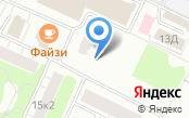 Автостоянка на ул. Введенского