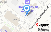 Автомойка на Ленинградском проспекте