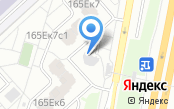 Автостоянка на Дмитровском шоссе